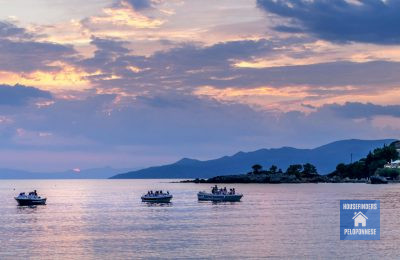 Course, vacation, business event: find activities in Greece