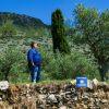 veta vill kopa fastighet i Grekland