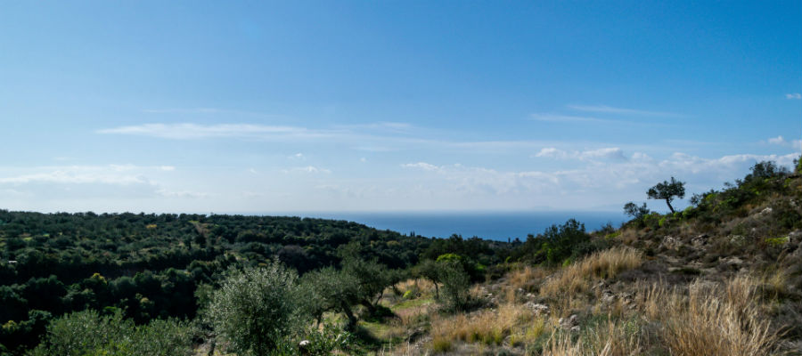 construction dream home agent sea-Peloponnese Greece