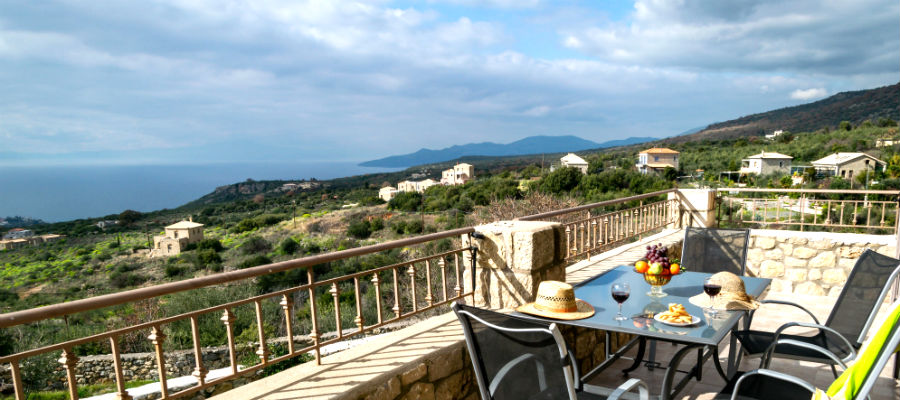 for-sale company-tourism industry-Greece-Peloponnese