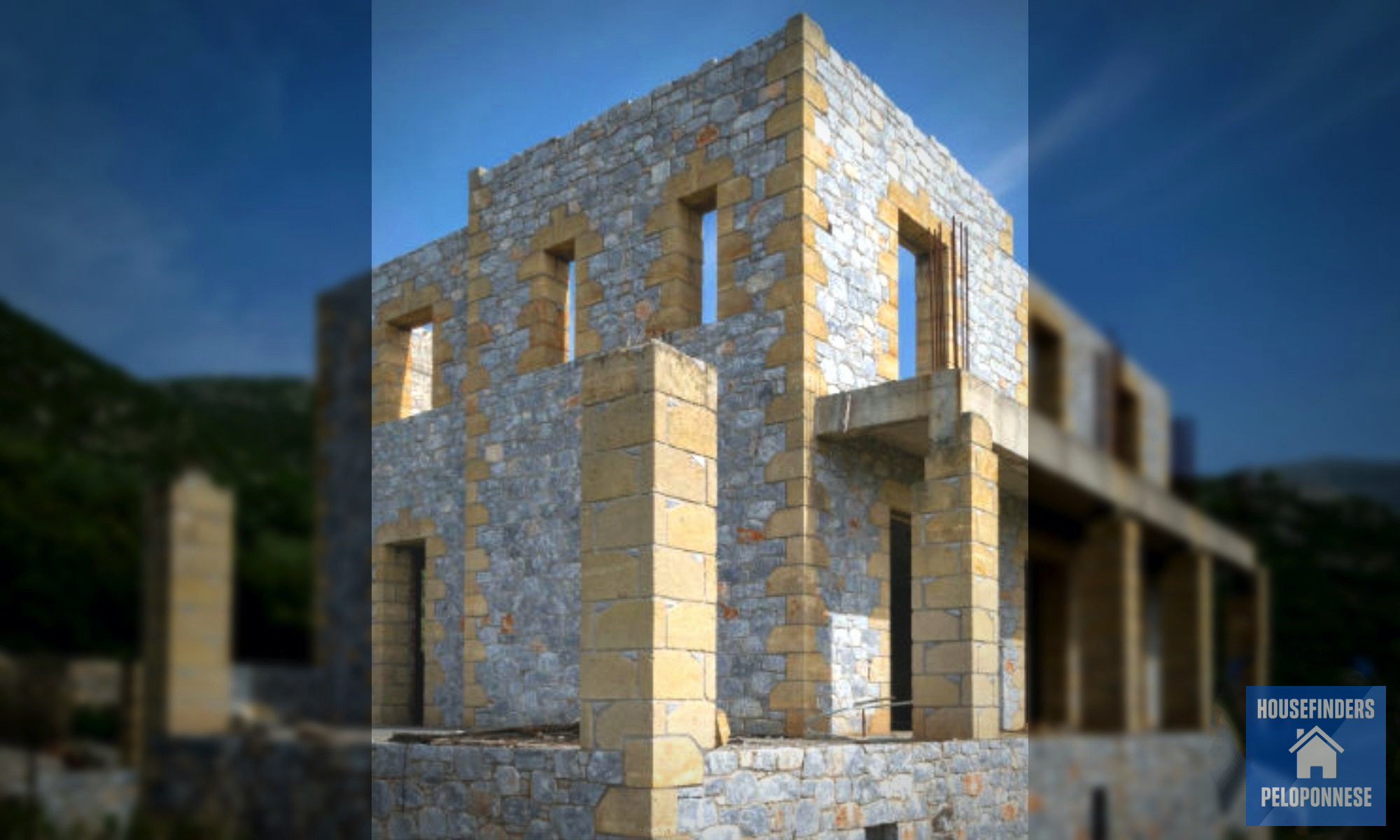dream house-greece-build-buy-house-skeleton