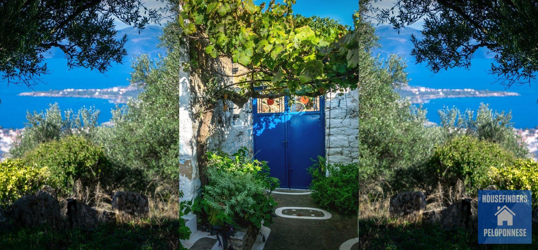 köpa hus grekland housefinders peloponnese